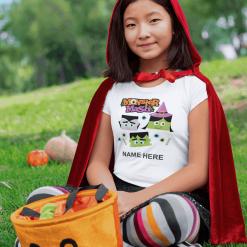 Personalised Child Garments