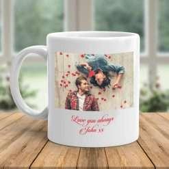 Personalised Photo Mug2