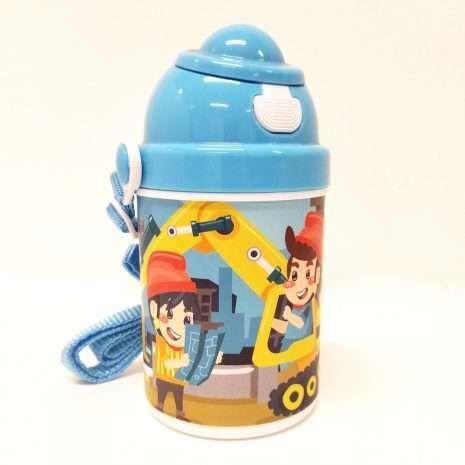 Personalised-Printed-Childs-Plastic-Drinks-Bottle-BLUE.jpg