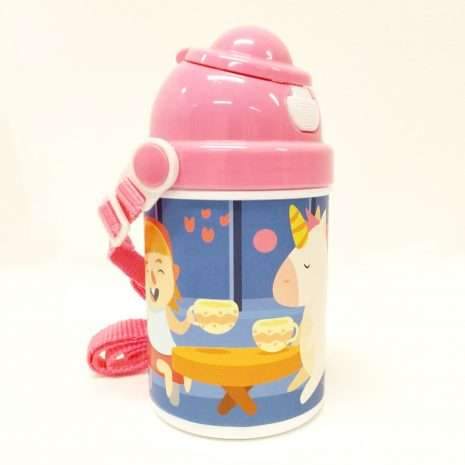 Personalised-Printed-Childs-Plastic-Drinks-Bottle-PINK2.jpg