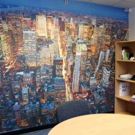Personalised Wall Graphics
