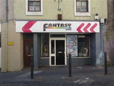Fantasy Prints Shop