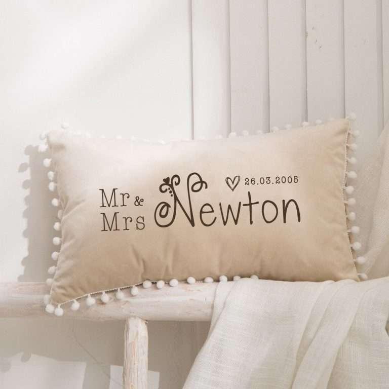 Luxury Cushion Style5