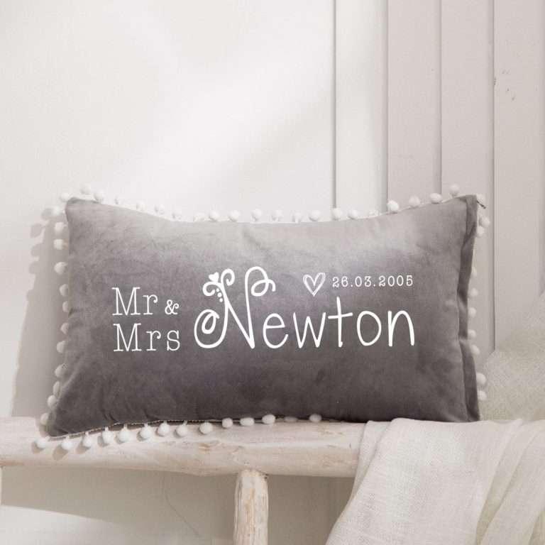 Luxury Cushion Style6