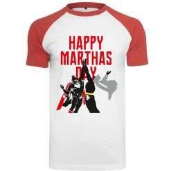 Happy Marthas Day T-shirt