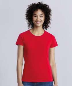Adult Womens T-shirt