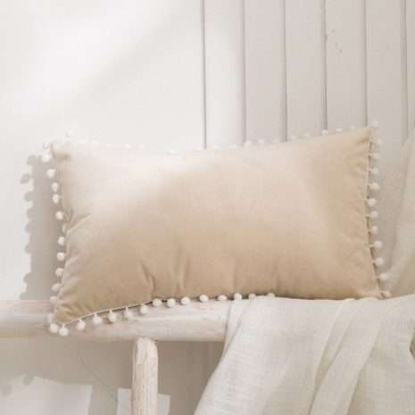 Luxury Cushion Cream