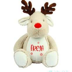 Personalised Soft Feeling Gifts